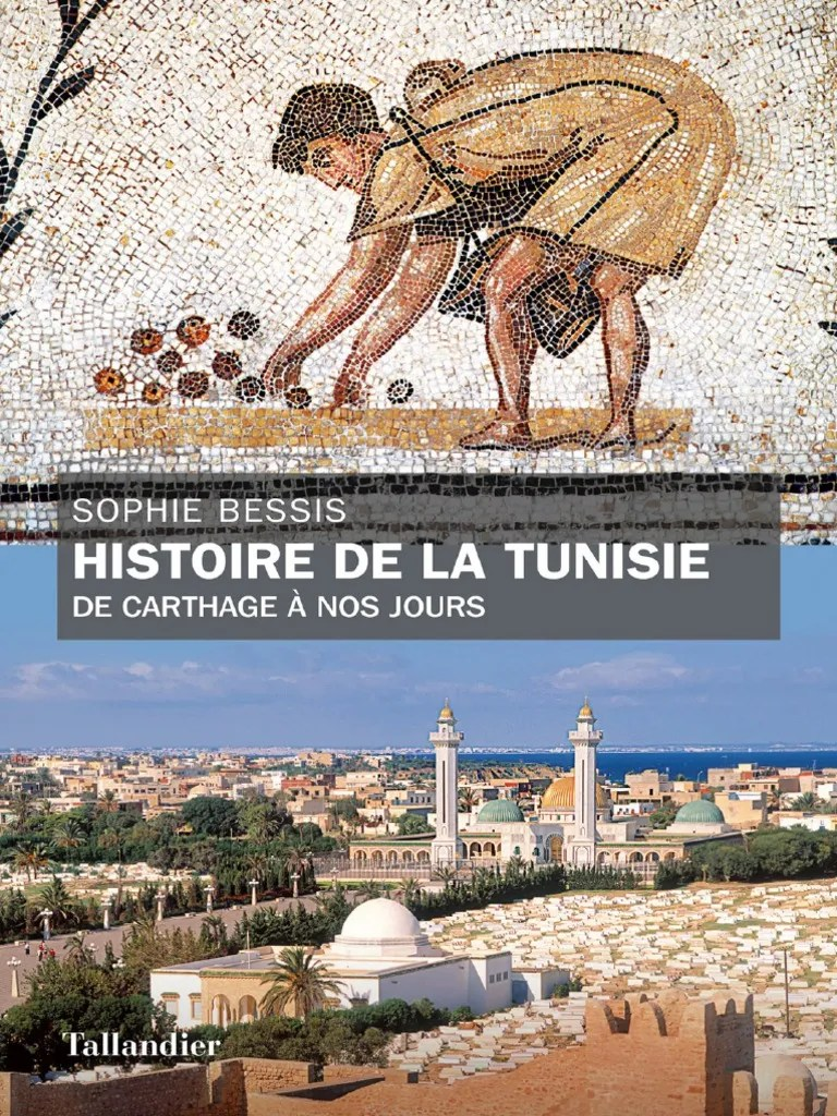 histoire de la tunisie sophie bessis