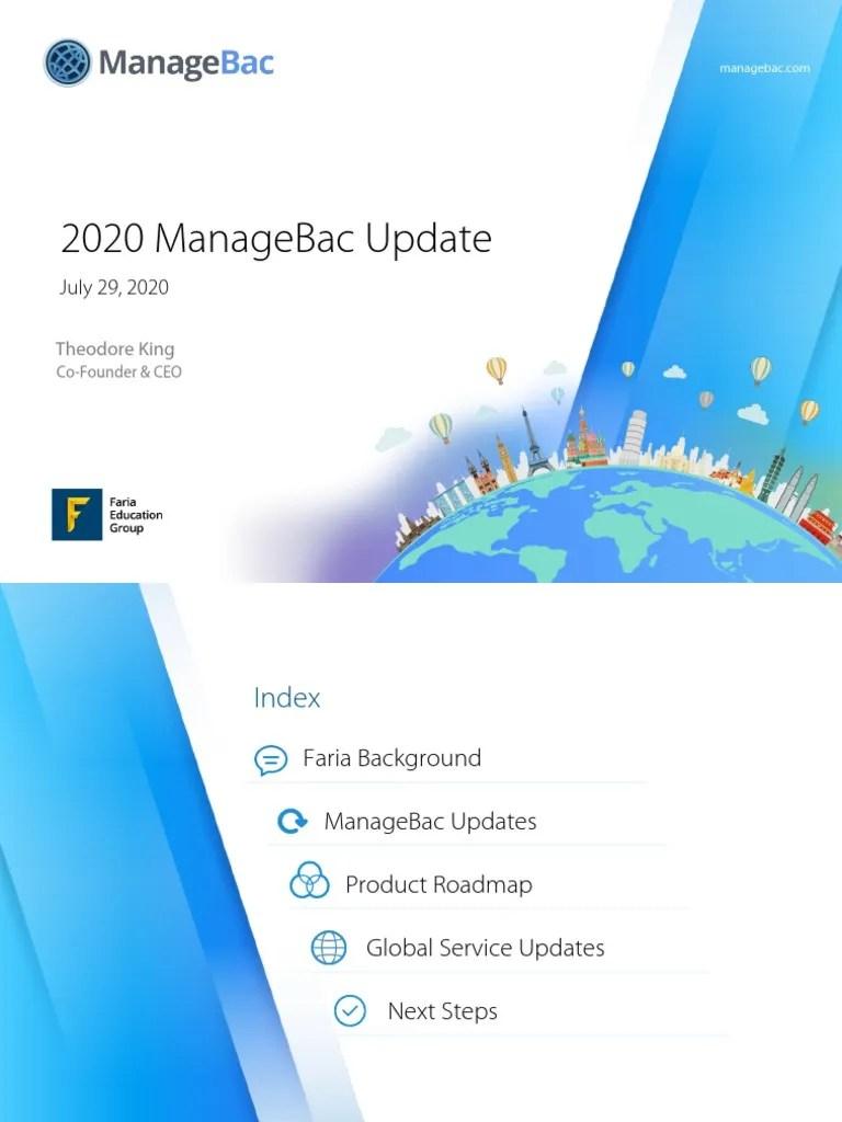 Sekolah Ciputra Managebac : sekolah, ciputra, managebac, ManageBac, Update, Educational, Technology, Curriculum