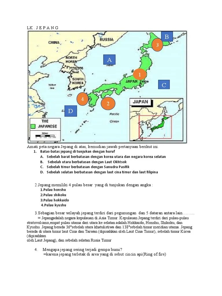 Tuliskan 5 Faktor Yang Mendorong Jepang Menjadi Negara Maju : tuliskan, faktor, mendorong, jepang, menjadi, negara, Negara, Jepang, Amerika, Serikat