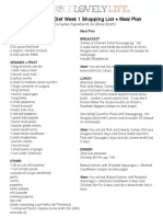 Bone Broth Diet Plan Pdf : broth, Carbohydrate, Counting, Diary:, Name………………………………………………, Dietitian:, Mandy, Stock, Ward-Tilley, Lunch