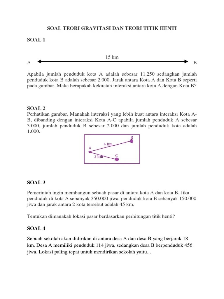 Teori Titik Henti : teori, titik, henti, Teori, Titik, Henti, Belajar