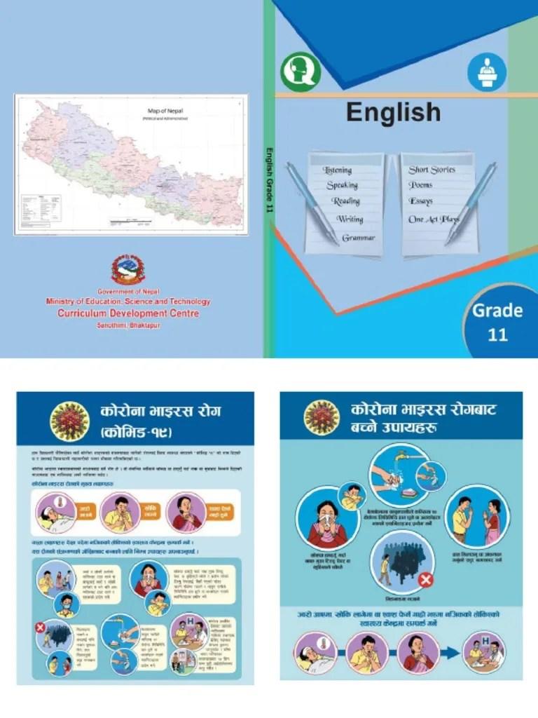 hight resolution of Compulsory English Grade 11 (XI) Nepal   Part Of Speech   Adjective