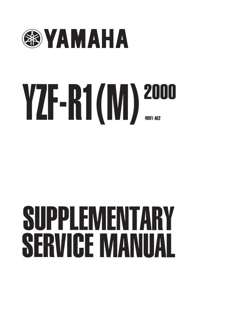 medium resolution of 2000 yamaha r1 wiring harnes diagram