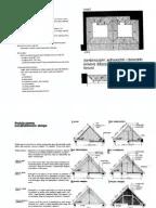 Tradicionalni drveni krovovi na raspinjace