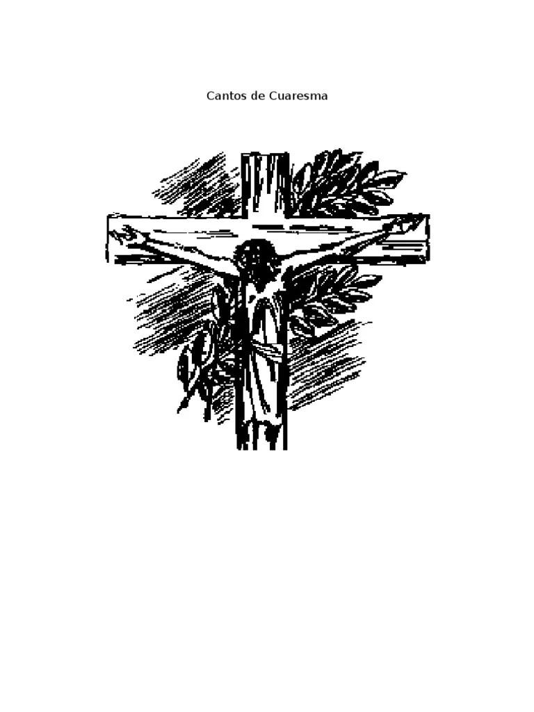100 cantos catolicos de cuaresma