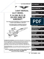 NATOPS Pocket Checklist: F-14A/B