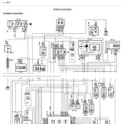 Peugeot 407 Wiring Diagram 7 Pin Trailer Plug Uk Loom Schematic Library Html