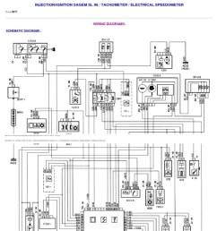 wiring diagram peugeot 505 gti wiring librarypeugeot wiring diagrams 23 wiring diagram images [ 768 x 1024 Pixel ]