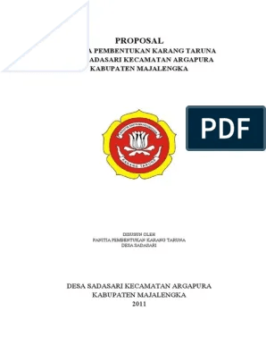 Karang Taruna Logo Png : karang, taruna, KARANG, TARUNA