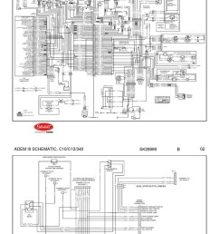 caterpillar 257b wiring diagram caterpillar 262b wiring 3126 caterpillar wiring schematic pdf 3406 caterpillar engine wiring [ 768 x 1024 Pixel ]