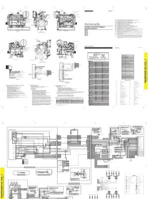 810742 Disco Ber TX  A9[1] Engine Accessories  Cat