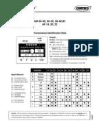 Daewoo Espero Manual