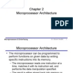 Architecture Of 8085 Microprocessor With Block Diagram Pdf Mk Emergency Key Switch Wiring Notes Central Processing Unit Input Output Ppt