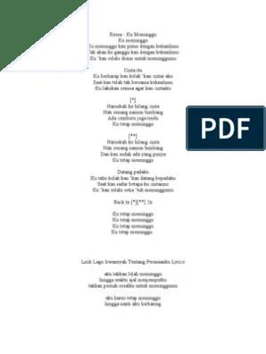 Download Lagu Cinta Tiga Segi Original : download, cinta, original, Download, Bertahun, Sudah, Menunggu, Dirimu, Tentang, Tahun