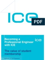 Student presentation inductions also ice  development objectives engineering occupational safety rh scribd