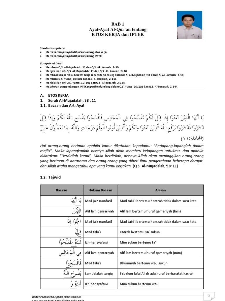 Surah Al Mujadalah Ayat 11 Dan Terjemahan : surah, mujadalah, terjemahan, Turun, Quran, Terjemahan, Bacaan, Bahasa, Haqqinda, Facebook, Herecfil