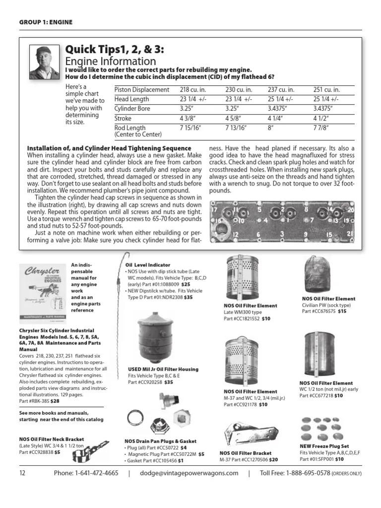 3 8 chrysler engine motor mount diagram [ 768 x 1024 Pixel ]