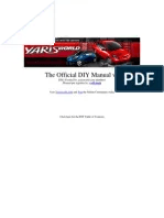 Scion xB 2005 Overall wiring diagram | Vehicle Technology