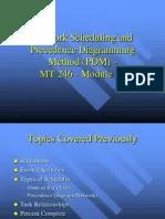 precedence diagram method project management 2004 jeep grand cherokee window switch wiring methods