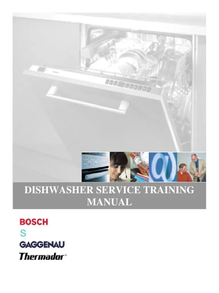 bosch dishwasher wiring harnes [ 768 x 1024 Pixel ]