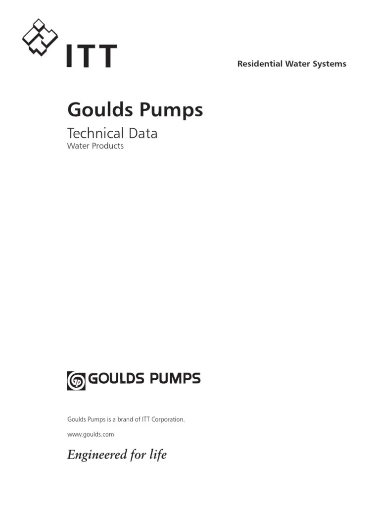 small resolution of  goulds pumps horsepower pressure on goulds pumps parts water well diagram jet gould pump wiring
