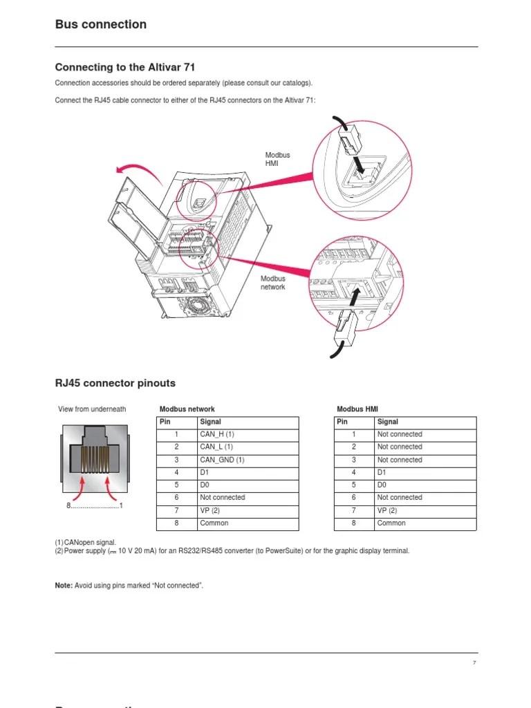 Rs 422 Wiring Signals RS-422 Standard Specs ~ Elsavadorla