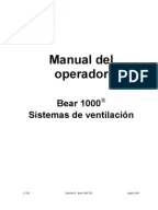 Puritan Bennett 840 Manual