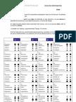IC Corrección y rangos