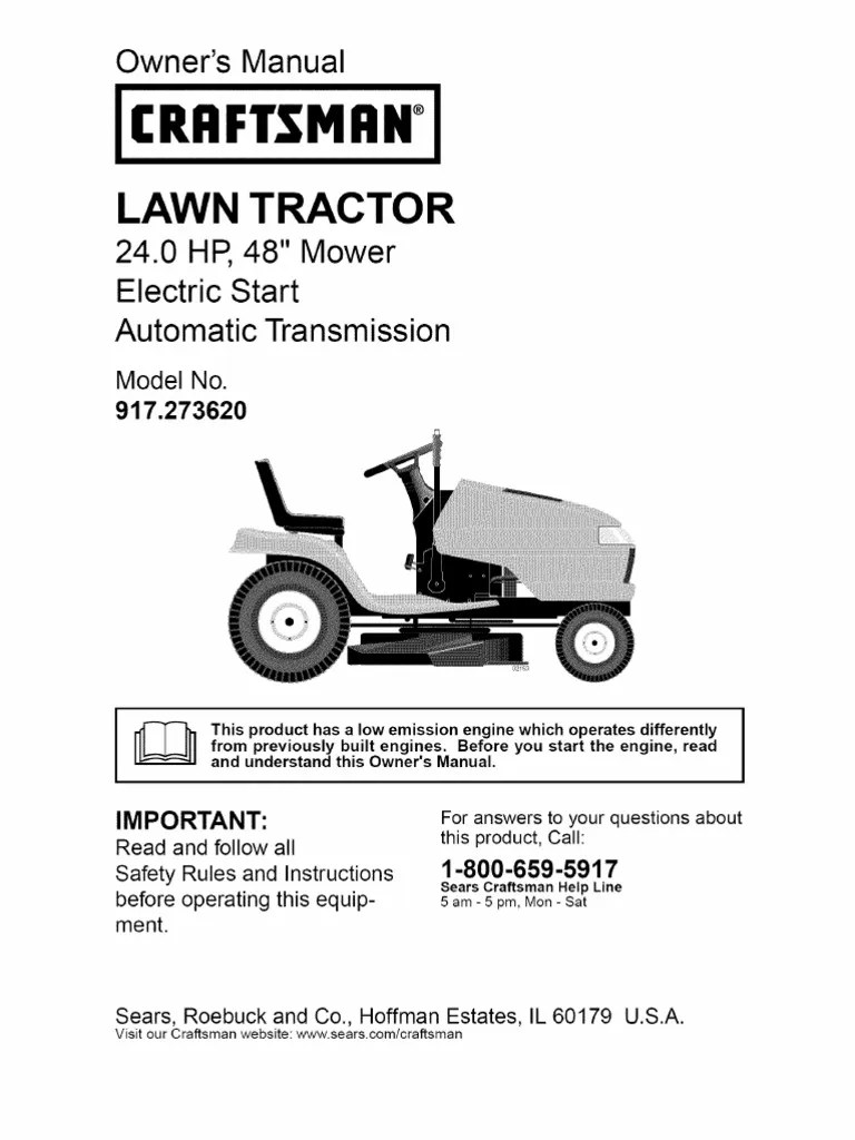 medium resolution of craftsman 24 hp 48 inch mower manual tractor clutch craftsman dyt 4000 transmission diagram