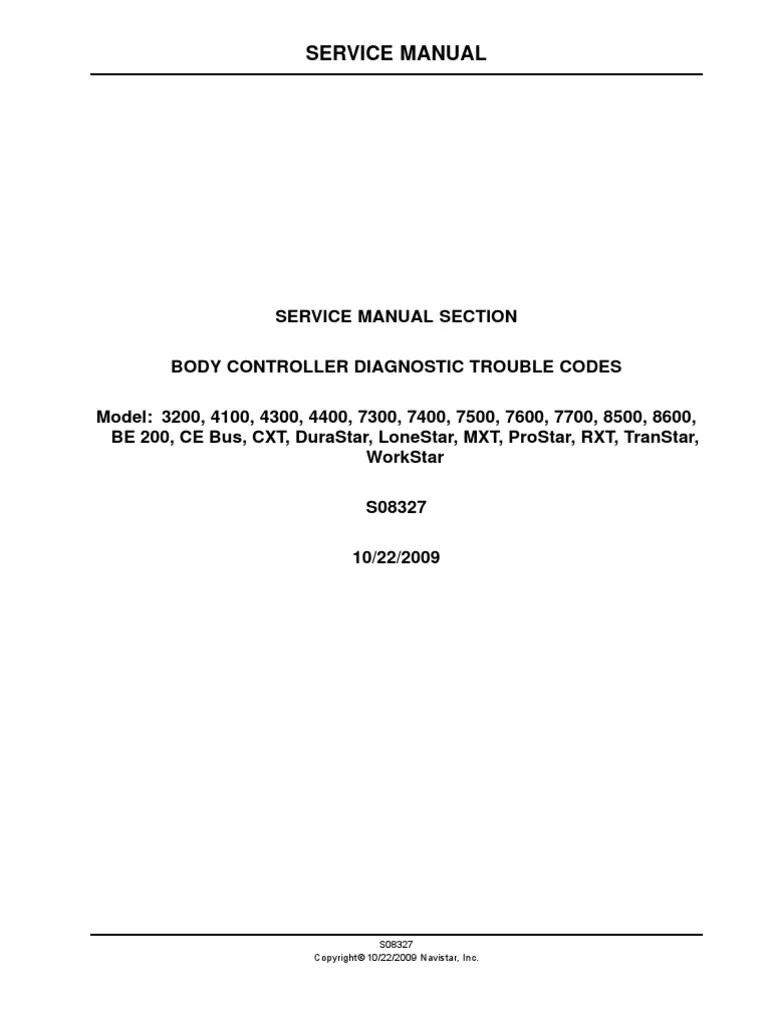 medium resolution of  1509651453 international service manual electrical circuit diagrams wiring diagram for 2011 durastar 4300 at cita