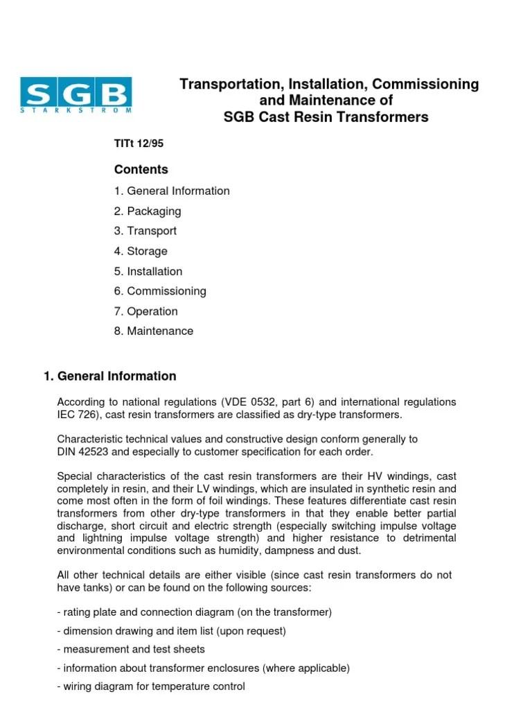 medium resolution of dry type transformer wiring diagram