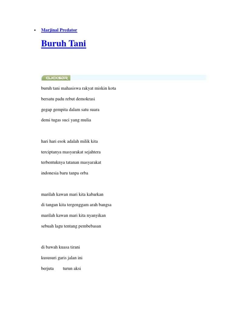 Download Lagu Marjinal Buruh Tani Mahasiswa : download, marjinal, buruh, mahasiswa, Buruh, Tani:, Marjinal, Predator