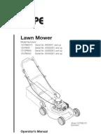 Lawn Boy 10323