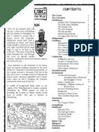 Advanced Heroquest Rulebook