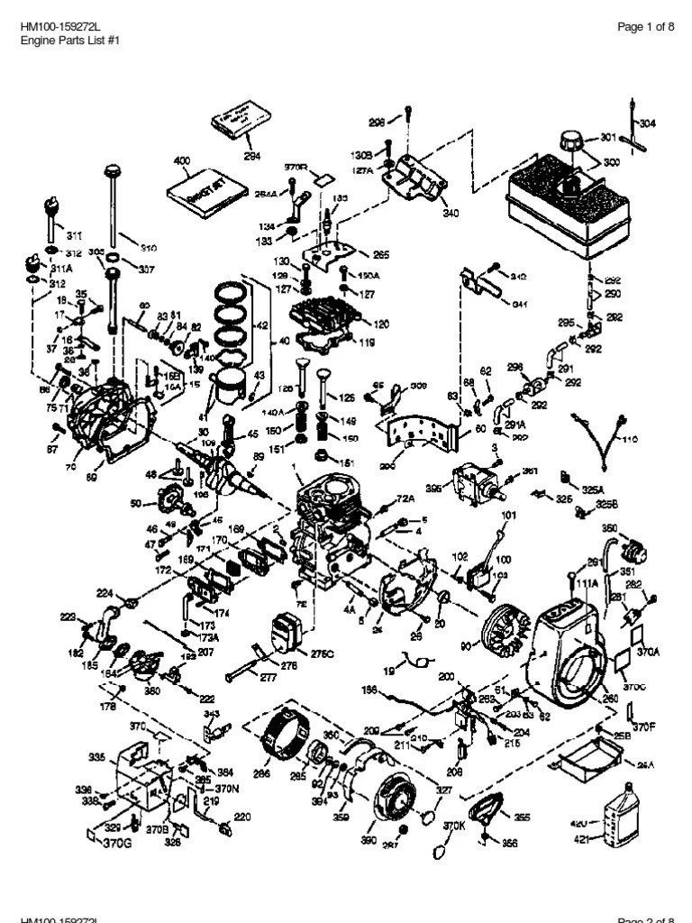 Coleman powermate 5000 parts diagram 36 wiring diagram images