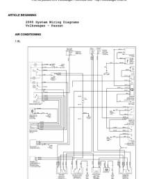 2006 passat 2 0t fuse box imageresizertool com 2006 vw jetta wiring diagram  [ 768 x 1024 Pixel ]