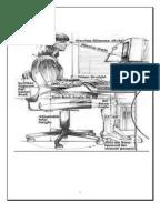Ergonomic Principles Office Furniture