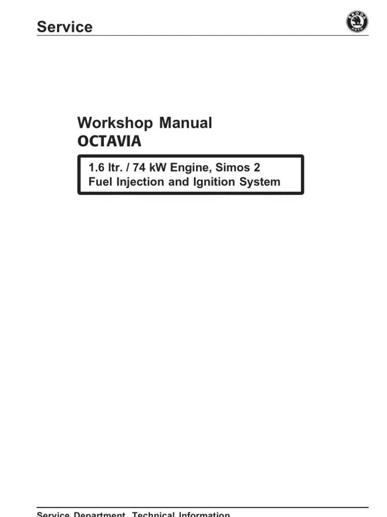 medium resolution of skoda octavium wiring diagram pdf