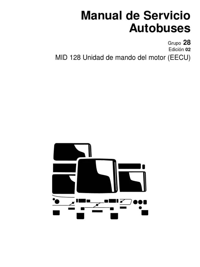 MID 128