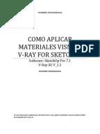 Manual Vray Español Completo