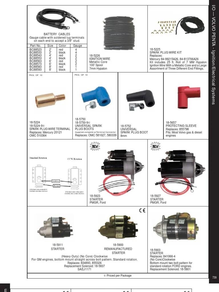 hight resolution of diesel engine ignition wiring