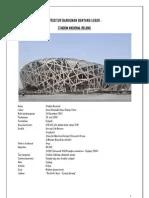 Contoh Bangunan Bentang Lebar Di Dunia : contoh, bangunan, bentang, lebar, dunia, Contoh, Bangunan, Dengan, Struktur, Bentang, Lebar, Berbagi