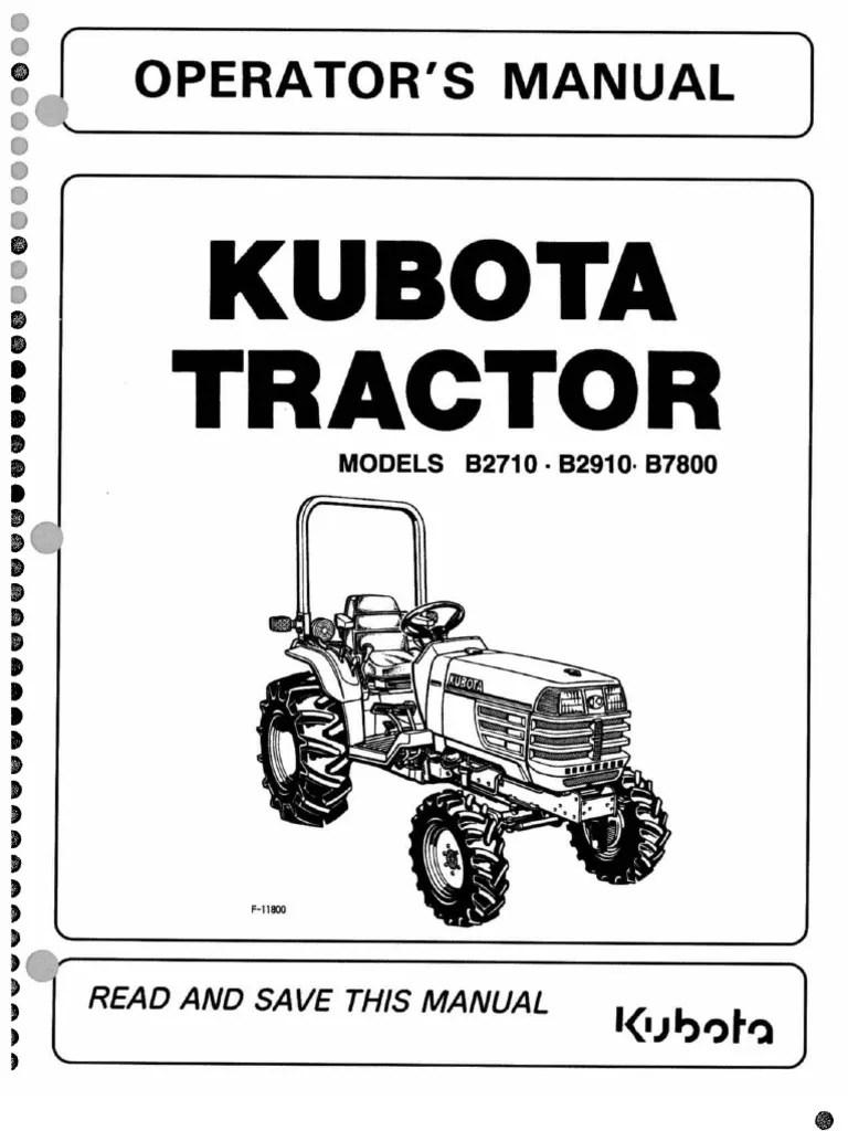 hight resolution of kubota 2600 wiring diagram diy enthusiasts wiring diagrams u2022 kubota tractor diagrams kubota 2600 wiring