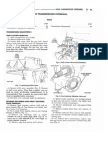 Dodge G56 Service Manual