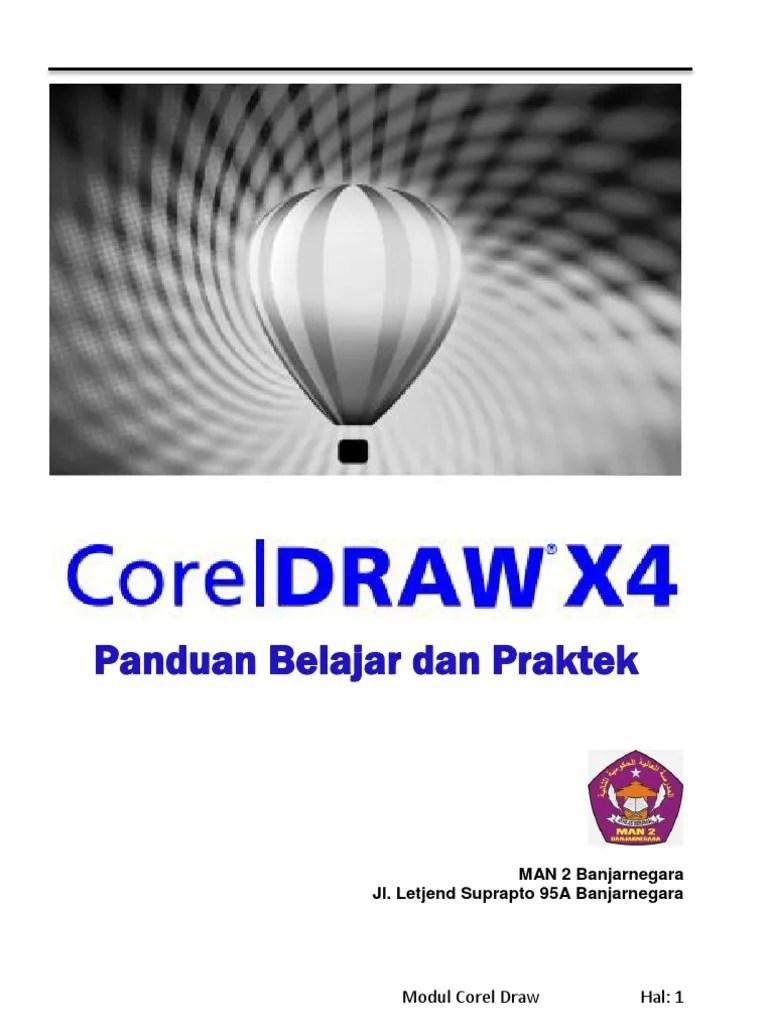 Tutorial IT Gratis : Memulai CorelDraw X5 - YouTube