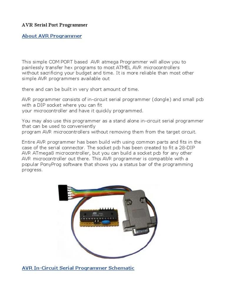 avr serial port programmer digital technology num rique et r seaux sociaux [ 768 x 1024 Pixel ]