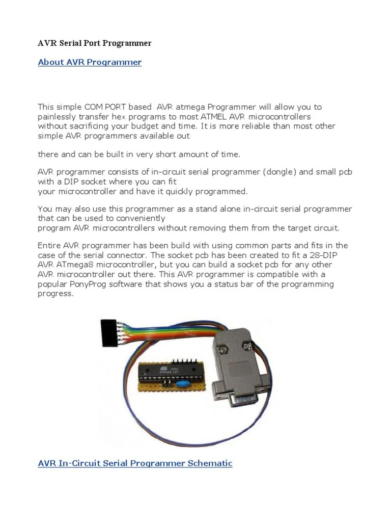 small resolution of avr serial port programmer digital technology num rique et r seaux sociaux