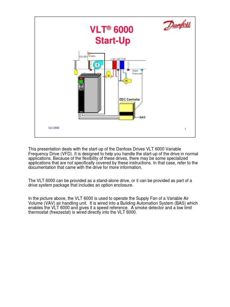 medium resolution of danfos vfd control wiring diagram