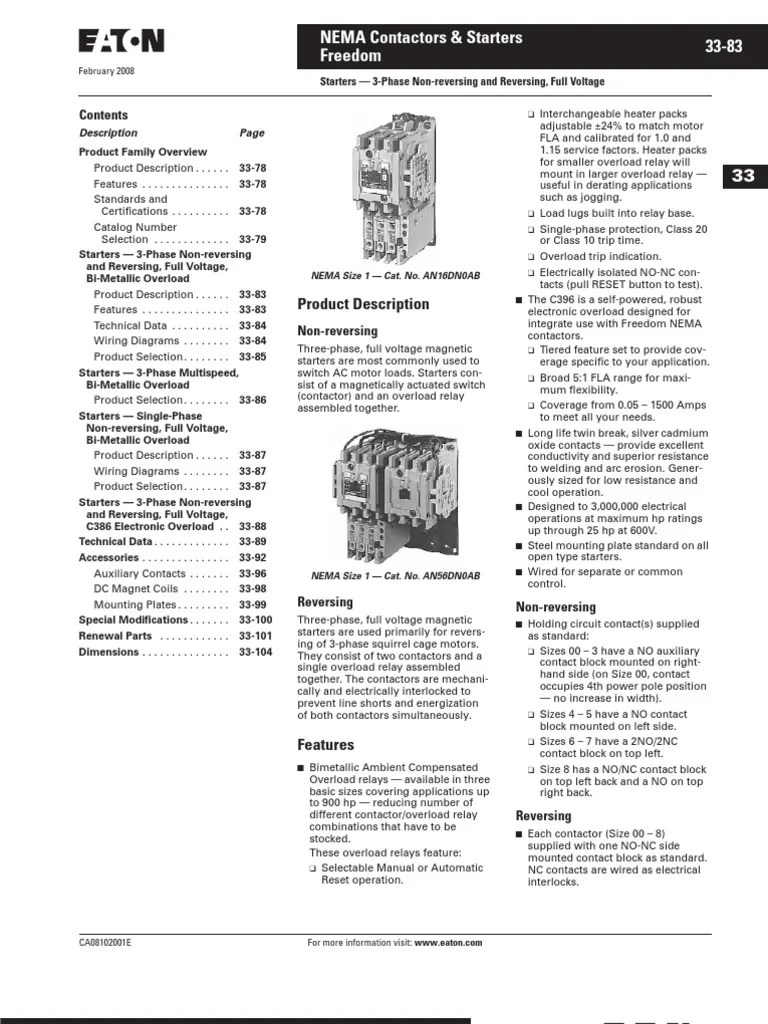 understanding a size 00 contactor wiring [ 768 x 1024 Pixel ]