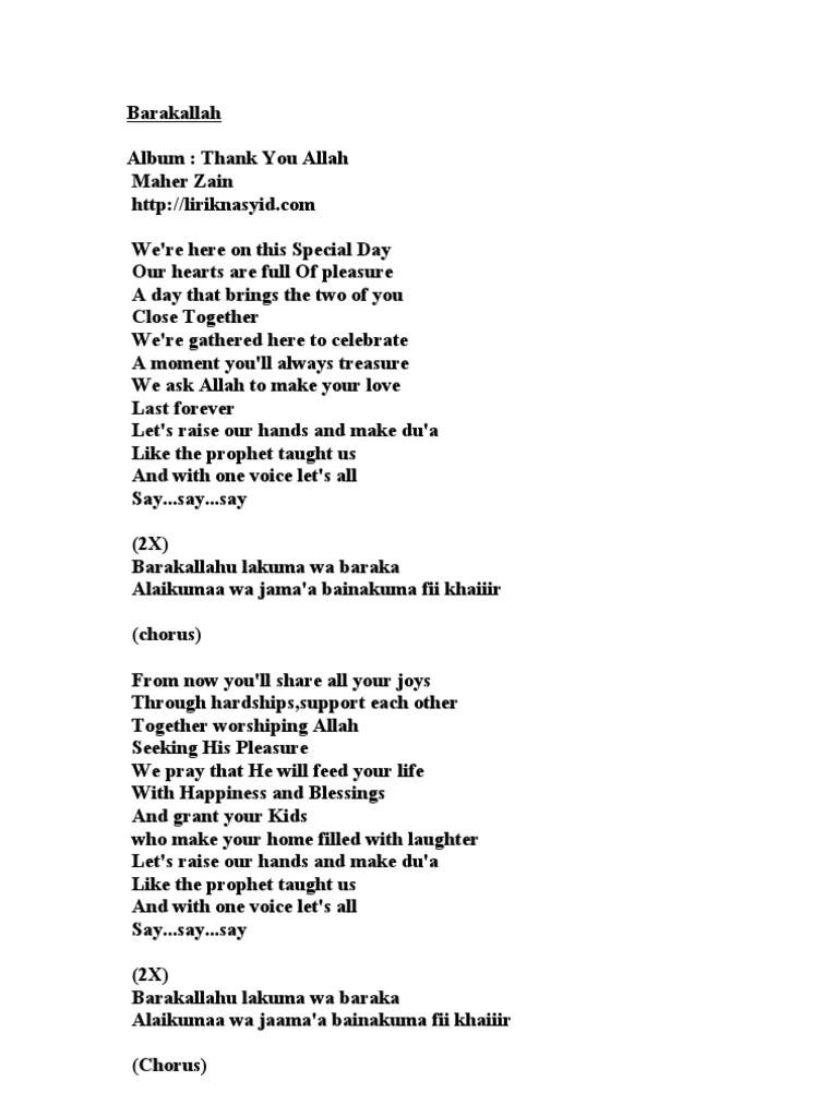 Download Lagu Maher Zain Sepanjang Hidup : download, maher, sepanjang, hidup, Maher, Simple, Religious, Behaviour, Experience, Belief, Doctrine